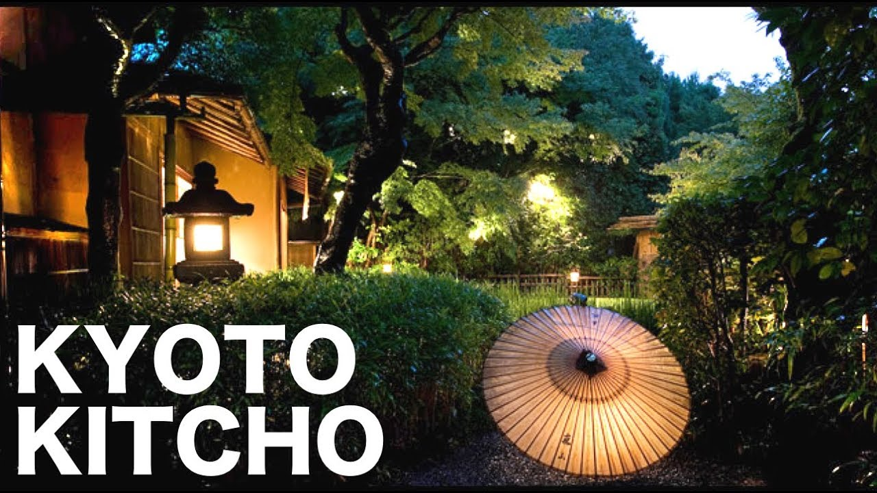 kyoto kitcho